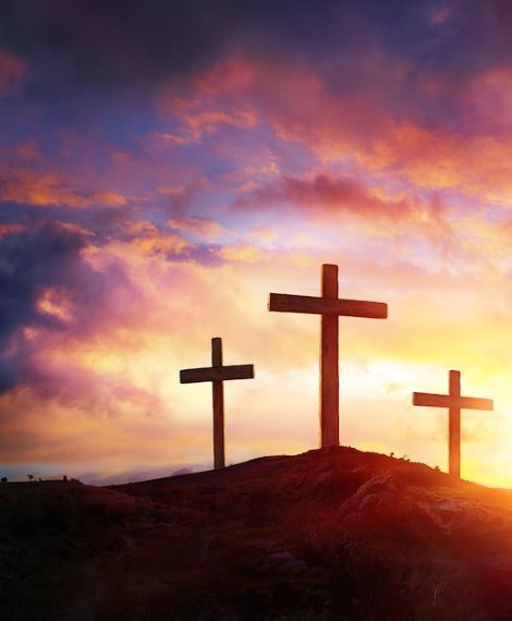 Image for the event Good Friday Service