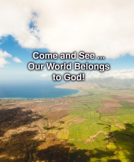 Image for the event Livestream & In-Person Sunday 10:00AM Worship Service: Creation – Part 4: God Defying Fortune, Chance and Fate