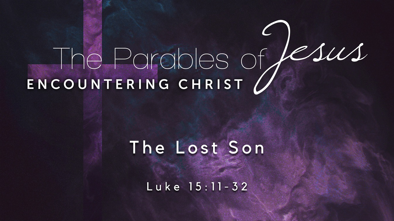 Image for the sermon The Lost Son