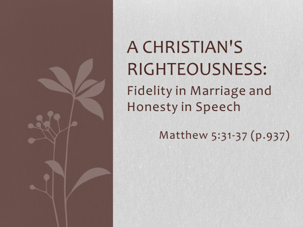 speech on honesty Honesty speech essay sample life is all about choices to be happy or sad, to be lazy or active, to be kind or mean, to be honest or to be dishonest.