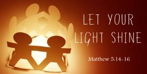 let ur light