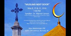 muslim next door